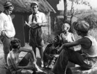 Открытый урок по книге А. Гайдара «Тимур и его команда»