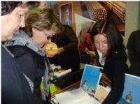 Муниципальная ярмарка «Социально-педагогические инновации - 2012»