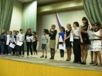 Фестиваль детского творчества «Радуга талантов»