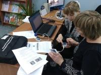 Обучающий семинар для педагогических работников области по работе с модульной системой экспериментов PROLog