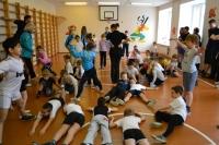 Акция «Физкультура в детский сад»