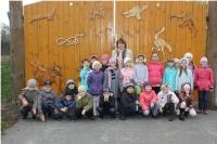 Экскурсия в Старооскольский зоопарк