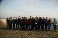 Экскурсия на Стойленский горно-обогатительный комбинат