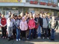 Экскурсионная поездка в город Воронеж