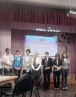Старт проекта «Я - Россиянин»