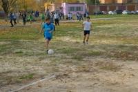 III место в соревнованиях по мини-футболу среди школьников городских школ