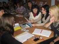 Практико-ориентированный семинар «Современный урок в условиях перехода на ФГОС»