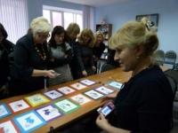 Творческая мастерская для учителей изобразительного искусства