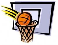 Соревнования по баскетболу в зачет 49-й Спартакиады школьников городских школ