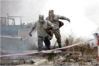 1 марта – Всемирный день гражданской обороны