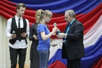 VIII Всероссийский  открытый фестиваль детского и юношеского киновидеотворчества «Мир глазами детей!»