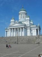 Путешествие в чарующий Петербург  и сказочную Скандинавию