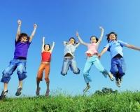 Обезопасить детей во время летних каникул