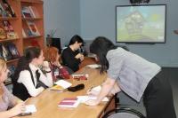 Школа молодого педагога – как путь к большим свершениям