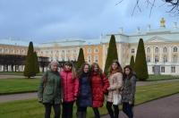 П2000етербуржские каникулы