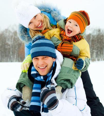 План мероприятий в период зимних каникул