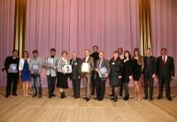Гран-при седьмого  областной фестиваля короткометражных видеофильмов «Традиции живая нить»