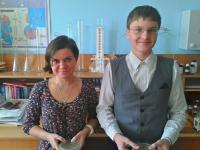 Муниципальный этап всероссийской олимпиады школьников по биологии