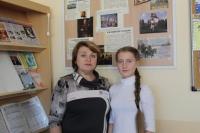Призер  муниципального этапа всероссийской  олимпиады по литературе