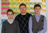 Муниципальный  этап всероссийской олимпиады школьников  по химии