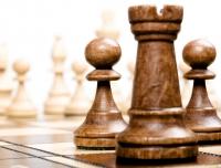 Первенство Старооскольского городского округа по шахматам