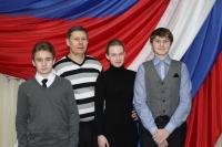 Победители региональный этап всероссийской олимпиады школьников по химии