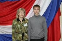 Призер  регионального этапа всероссийской олимпиады по истории
