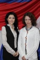 Призер регионального этапа всероссийской олимпиады школьников по английскому языку