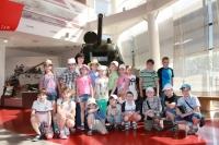 Поездка в Прохоровку