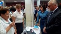 Развитие образования Старооскольского городского округа: от планов к действию