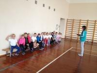 Мероприятия по выполнению физкультурно-спортивного комплекса «Готов к труду и обороне»