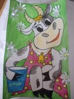 Акция «О пользе молока»