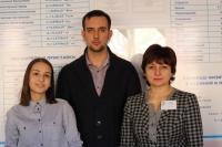 Призеры муниципального этапа всероссийской олимпиады школьников по физике