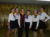 «Мы – команда»