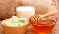 Мед и молоко являются очень ценными биологическими веществами