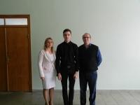 Муниципальный этап всероссийской олимпиады школьников по информатике и ИКТ