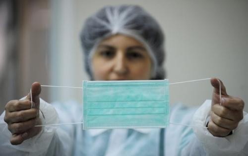 О мерах профилактики гриппа и ОРВИ