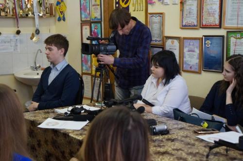 Семинар «Создание документального кино»