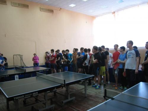 Муниципальный этап Всероссийских соревнований «Президентские спортивные игры»