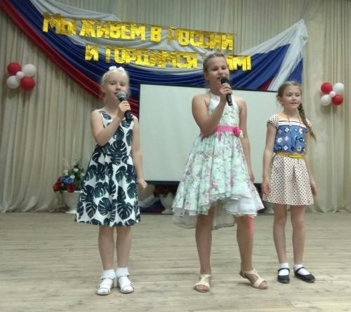 Праздничный концерт «От сердца к сердцу»