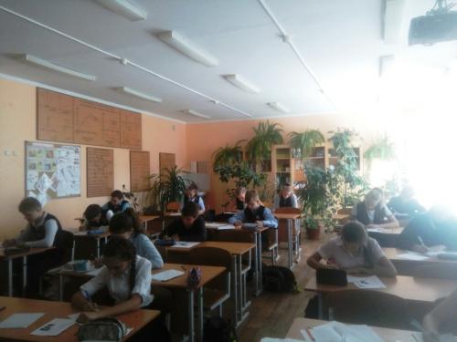 Школьный  этап Всероссийской олимпиады   школьников по астрономии