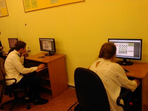 Всероссийский турнир по шахматам среди школьных команд