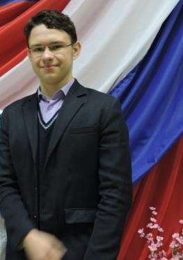 Победитель муниципального этапа всероссийской олимпиады школьников по истории