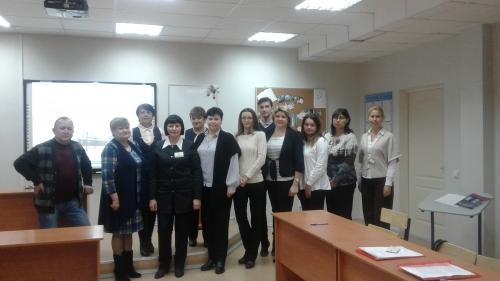 Методический семинар «Школа-ВУЗ»