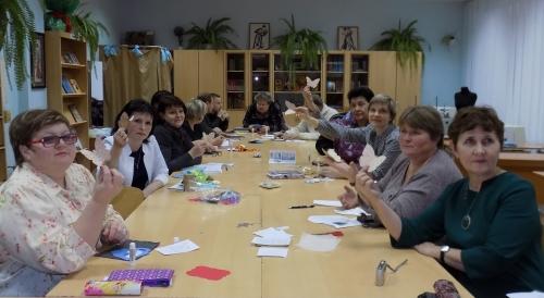 Муниципальный День мастер-классов «Инновационные образовательные практики»