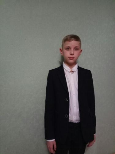 Призёр муниципального этапа  всероссийской олимпиады школьников по обществознанию