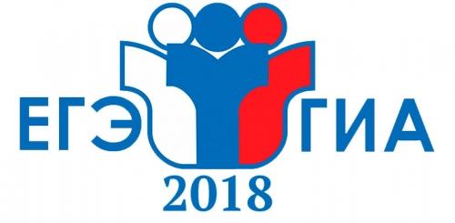 Расписание государственной итоговой аттестации 2018 года