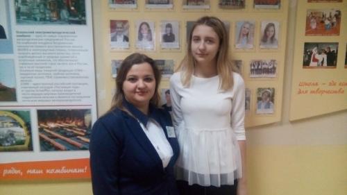 Призер регионального этапа всероссийской олимпиады школьников по литературе