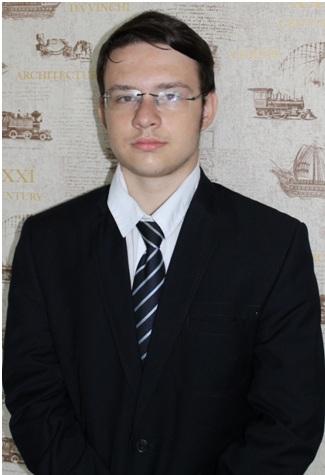 Победитель регионального этапа всероссийской олимпиады школьников по истории
