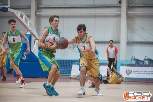 Региональный этап  школьной баскетбольной лиги «КЭС-БАСКЕТ»